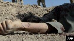 قول اردوی ۲۰۵ اتل: ۸ مخالف مسلح در جنوب افغانستان کشته شدند