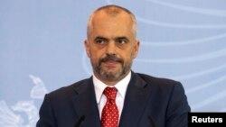 Kryeministri shqiptar, Edi Rama