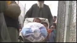 نوابي: کندهار ته له پاکستانه د کډوالو شمېر نږدې ۲۵۰۰ کورنيو ته رسېږي
