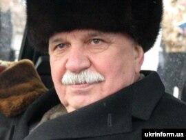 Міський голова Кіровограда Олександр Саінсус