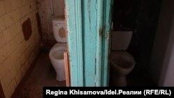 Как живут люди в обрушившемся общежитии в Зеленодольске