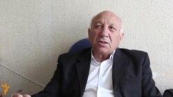 """Алмаз Хәмзин: """"Журналистлардан да ул лаеклымы-юкмы дип сорарга кирәк"""""""