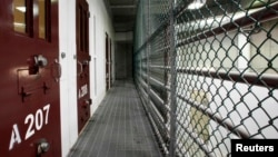 Կուբա - Գուանտանամոյի ամերիկյան բանտի ներսում, արխիվ