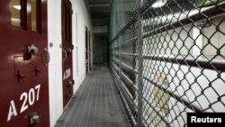 Կուբա - Գուանտանամոյի բանտը, արխիվ