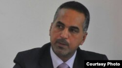 قيس حسين رشيد