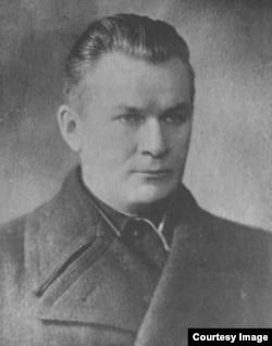Виктор Мальцев, которого пытали чекисты, предложил свои услуги немцам