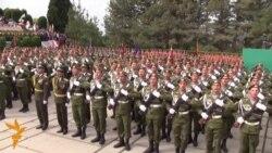 08 05 2015 Одбележување на денот на победата над нацизмот