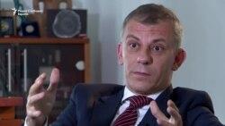 Адеми: Законот за заштита на Охрид ќе овозможи шестмесечен мораториум на градби