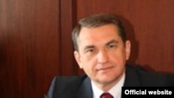 Олег Шамшур - возможно, будущий министр