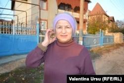 Мария Пелин