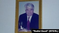 Рахим Масов, таджикский историк