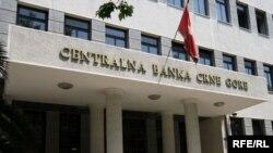 Sjedište Centralne banke Crne Gore