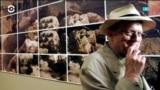 Британец Дэвид Хокни - самый дорогой художник современности