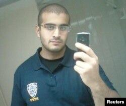 Omar Mateen, identificat de Poliția de la Orlando ca autor al atacului