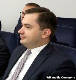 Конрад Паўлік