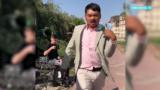 Кыргызстанские звезды призывают жителей не голосовать за деньги