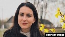 Ирина Богдан