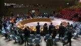 Тачи и Вучиќ во СБ на ОН, смирување и страв