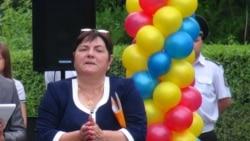 """Interviul dimineții: Maria Roibu (directoarea Liceului """"Alexandru cel Bun"""", Tighina)"""