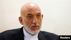 Hamid Karzai: Najbrutalniija zloupotreba naše zemlje