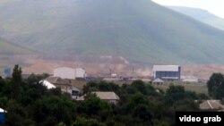 Gədəbəy qızıl zavodu