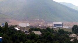 Gədəbəy Qızıl Mədəni Zavodu