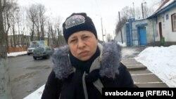 Алена Шчаўлікава