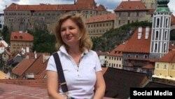 Галіна Навумчык