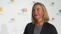 Mogerini: Nismo pregovarali o promeni granica