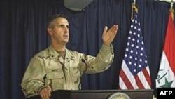 اسمیت: قاچاق سلاح ایرانی به عراق کاهش یافته است.