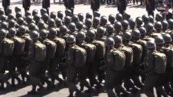 Наскільки боєздатні українські Збройні сили щодо захисту незалежності України?