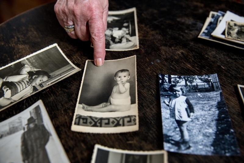 Seka je imala 11 mjeseci kada je usvojila obitelj Becić