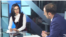 Արփինե ՀՈվհաննիսյանը «Ազատության» տաղավարում, 26-ը մայիսի, 2017թ․
