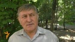 """Нусрет Джемилев: """"Үзбәкстаннан кырымтатарларның кайтуы катлауланды"""""""