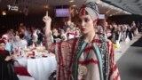 Казанда Fashion Iftar-да мөселман модасы тәкъдим ителде