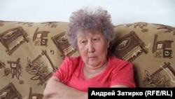 Староста Валентина Бартанова