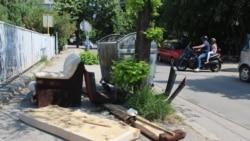 Šta kažu Mostarci o smeću na ulicama grada