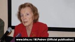 Ольга Ильина-Лаиль