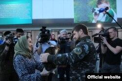 Глава Чечни Рамзан Кадыров неожиданно поддержал приют для животных