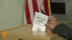 Пять голосов против пяти: самый первый результат президентских выборов в США.