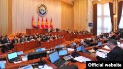 Президент отклонил поддержанный парламентом КР законопроект о деятельности Общественных наблюдательных советов