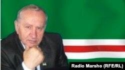 Нохчийн политик, бакъоларъярхо Ибрагимов Сайд-Эмин