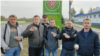 Belarus - Belorusneft workers who were fired after supporting the national strike