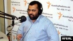 Hacı İlqar İbrahimoğlu