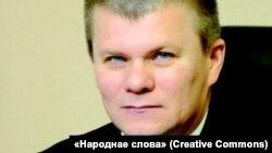 Уладзімер Булай, фота газэты «Народнае слова»