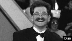 Владислав Листьев