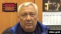 """60 yashar Husan Ziyamuhammedov jinoyat olamida """"Husan Moskovskiy"""" nomi bilan tanilgan."""