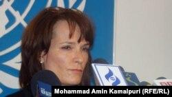 جورژت گاگنون، رئیس بخش حقوق بشر اوناما