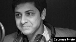 Defense and security analyst Shashank Joshi
