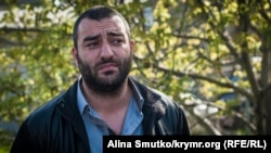 Tofik Abdulgaziyev
